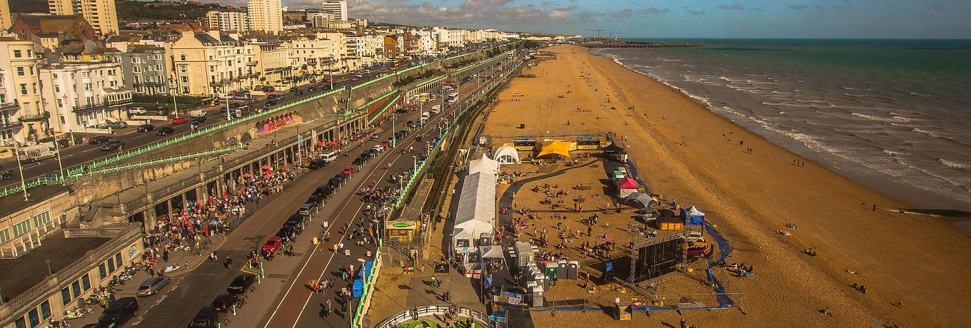 What's On In Brighton and Hove