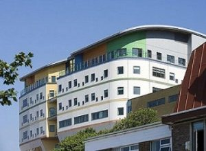 The Royal Alex Children's Hospital