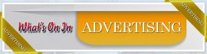 Advertise in Brighton and Hove