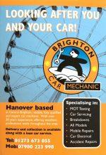 Brighton Car Mechanic