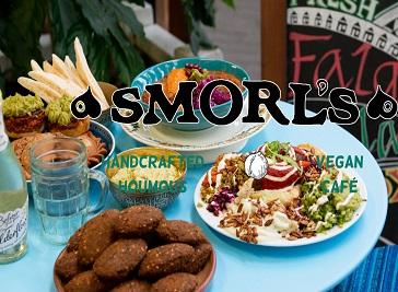Smorl's Brighton